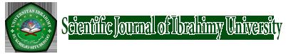 Scientific Journal of Ibrahimy University